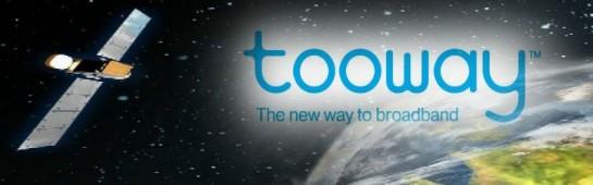 tooway internet